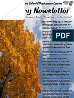 Literacy Newsletter - Autumn 2009 (for Web)