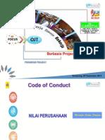 41 - Pembekalan OJT Mentee (02092014)