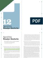 Agorafobia - Rosalyn Deutsche.pdf