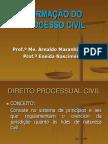 1 - FORMAÇÃO DO PROCESSO CIVIL.ppt