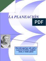 LA PLANEACIÓN.ppt
