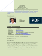 UT Dallas Syllabus for meco6303.0g1.09u taught by Peter Lewin (plewin)