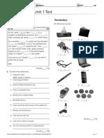 TEST 1 INGLES 2010.pdf