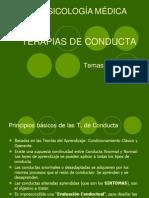 Tema 24 de Psicologia Medica