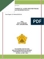 Kasus Indra Bastian bab 1 dan 5