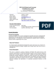 UT Dallas Syllabus for ims8v40.595.09u taught by Habte Woldu (wolduh)