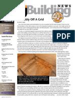 Log Building News - Issue No. 78