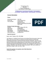 UT Dallas Syllabus for aim6201.55a.09u taught by John Barden (jpb063000)