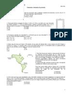 1- Cinemática e dinâmica da partícula.doc