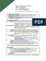 UT Dallas Syllabus for ba4309.0u1.09u taught by Leeann Butler (lab054000)