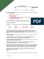 UT Dallas Syllabus for math2420.0u1.09u taught by Bentley Garrett (btg032000)