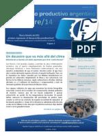 Newsletter Mpa Octubre 2014