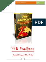 SEO Kamikaze