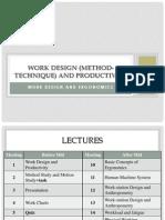 PKE 1. Desain Kerja Dan Produktivitas 2