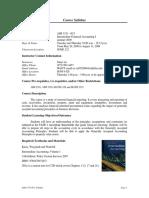 UT Dallas Syllabus for aim3331.0u1.09u taught by Xinyi Lu (xxl052000)