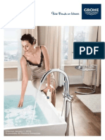 Grohe Pl2014 Lr Price Book