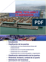 Puertos. Tipología y clasificación.pdf
