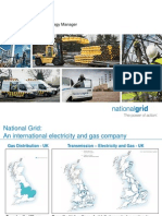 Welch, Ian Smart Grids June 2010 - National Grid v2-1