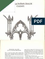 Romanele Mesei Rotunde_Castelul Intamplarilor Ciudate
