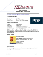 UT Dallas Syllabus for aim6201.pi1.09s taught by Mark Anderson (andersmc)