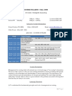 UT Dallas Syllabus for aim6202.095.09s taught by   (cdr01100)