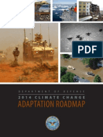 2014 Climate Change Adaption Roadmap