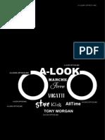 Alook Optics 2015 Catalogue