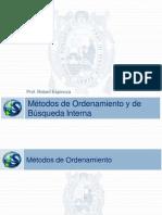 Cap 04.1 - Ordenamiento y Busqueda Interna.pdf