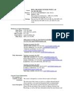 UT Dallas Syllabus for biol1300.001.09s taught by Ilya Sapozhnikov (isapoz)
