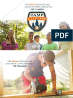 Camp Lifetree Guide 2014