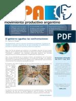 Newsletter MPA Septiembre 2014