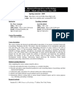 UT Dallas Syllabus for cgs3325.001.09s taught by Peter Assmann (assmann)