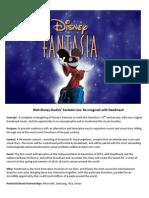 Exhibit 28 - Fantasia Live