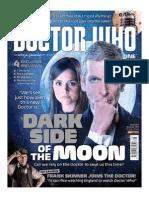 Doctor Who Magazine 478