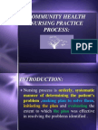 Nursing Process 2