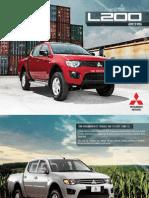 Mitsubishi L200.pdf