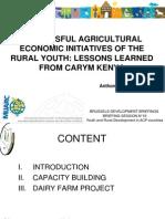 economics of peasant farming warriner doreen
