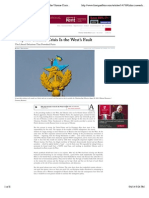 How the West Caused the Ukraine Crisis   Foreign Affairs