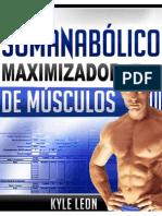 Somanabólico Maximizador De Músculos - Guía De Inicio Rápido.pdf