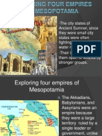 empires of mesopotamia 1