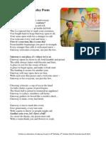 Gateway 10th Birthday Poem