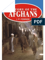 History of the Afghans (1858)  by J.P. Ferrier
