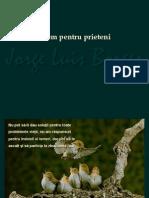 50035346-Poem-pentru-prieteni-Jorge-Luis-Borges.pps