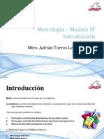 Metrología - Introducción.pdf