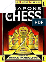 chess weapons