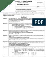 3ª Evaluación 2013-2014