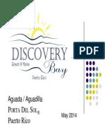 Discovery Bay Presentation May 2014 (1)