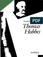Bobbio, Norberto - Thomas Hobbes. Ed. Paradigma  1991 (2).pdf