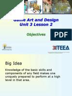 unit 3 2 objectives