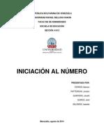 Iniciacion al Numero.docx